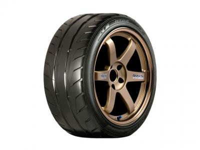 NT05 Tires